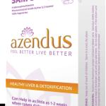 Azendus Liver
